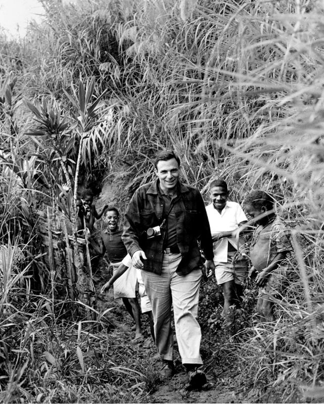 Paul-New-Guinea